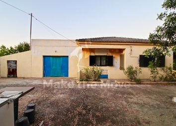 Thumbnail 2 bed finca for sale in Near Estoi, Faro, East Algarve, Portugal