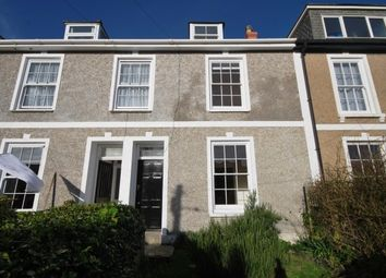 Thumbnail 2 bed property to rent in Bowling Green Terrace, St. Ives