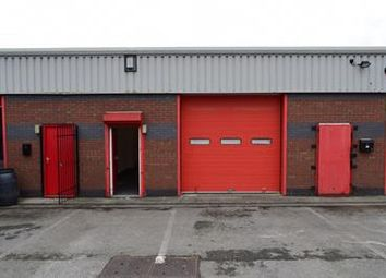 Thumbnail Light industrial to let in Cromford Business Centre, Unit 3, Cromford Street, Oldham