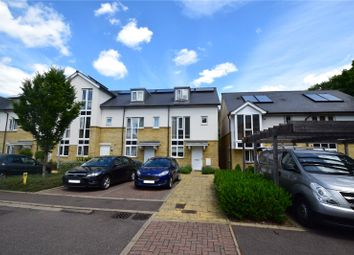 Thumbnail 3 bed end terrace house for sale in Squirrels Close, Swanley, Kent