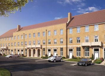 Thumbnail 3 bed flat for sale in Wellington Road, Upper Rissington, Cheltenham