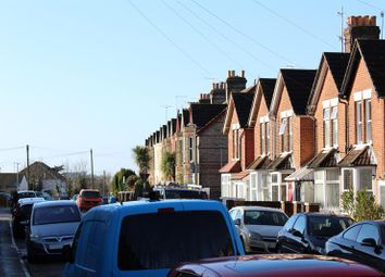 Thumbnail End terrace house for sale in St Marys Road, Heckford Park, Poole