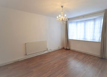 Thumbnail 1 bed flat to rent in Epstein Road, Thamesmead, London
