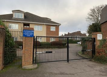 Thumbnail 1 bed flat to rent in 123 Gardenia Avneue, Luton, Beds