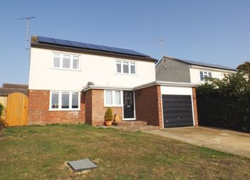 Thumbnail 4 bed property to rent in Gravel Hill Way, Dovercourt, Harwich