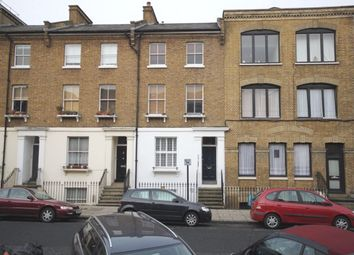 Thumbnail 3 bed flat to rent in Fitzroy Road, London