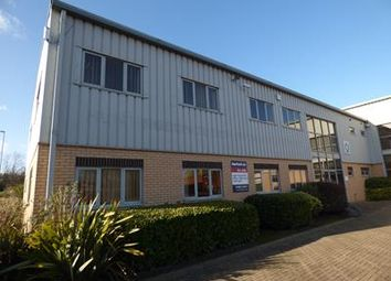 Thumbnail Light industrial for sale in 18, Blackstone Road, Huntingdon, Cambridgeshire