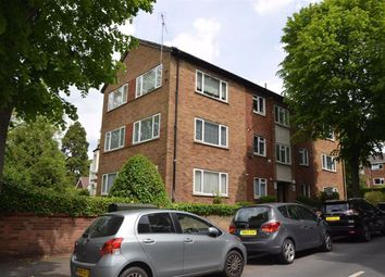 Thumbnail 2 bed flat to rent in Egmont House, 1Egmont Road, Sutton