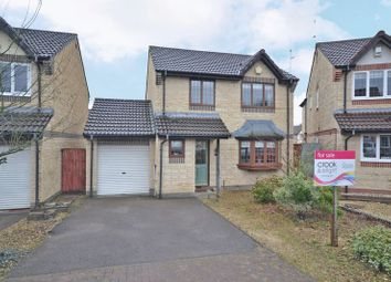 Thumbnail 3 bed detached house for sale in Stylish Detached House, Lavender Way, Newport