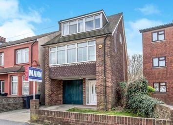3 bed detached house for sale in High Street, Northfleet, Gravesend, Kent DA11