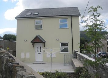 Thumbnail 2 bed flat to rent in Palleg Place, Lower Cwmtwrch, Swansea.