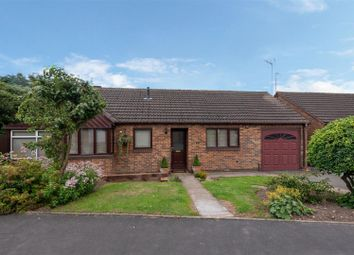 Thumbnail 2 bed bungalow for sale in Birchcroft, Coven, Wolverhampton