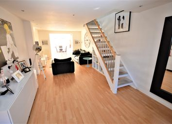 Thumbnail 3 bedroom terraced house for sale in Davies Close, Croydon