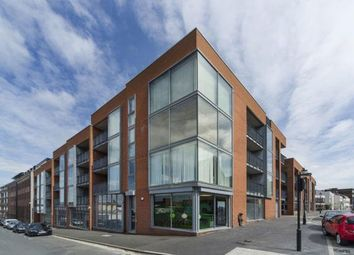 Thumbnail 2 bed flat for sale in Orb, Carver Street, Jewellery Quarter