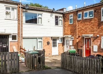 Thumbnail 3 bed terraced house for sale in Newmarket Road, Nottingham