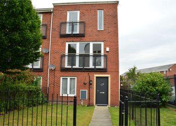 Thumbnail 3 bed detached house for sale in Alderman Road, Liverpool, Lancashire