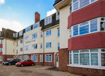 Thumbnail 2 bed flat for sale in Springfield Road, Kingston Upon Thames