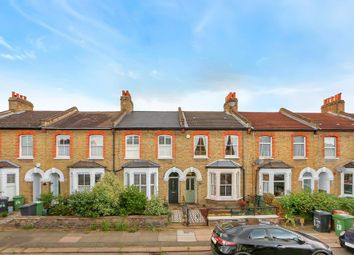 Thumbnail 3 bed terraced house to rent in Blagdon Road, London