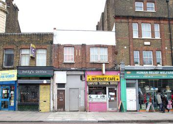 Thumbnail 1 bedroom flat to rent in 508A Kingsland Road, Flat 9, Hackney, London