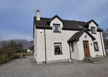 Thumbnail 4 bedroom detached house for sale in Strathcarron