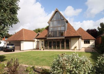 Thumbnail 4 bed detached house for sale in Cooden Sea Road, Cooden, Bexhill On Sea