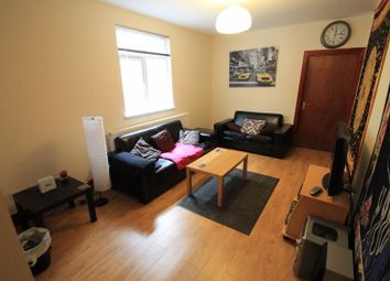 Thumbnail 6 bed terraced house to rent in Malefant Street, Cathays, Cardiff