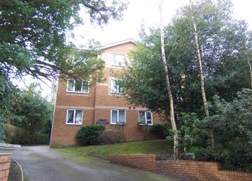 Thumbnail 2 bedroom flat to rent in Surrey Soldiers, Surrey Road, Poole