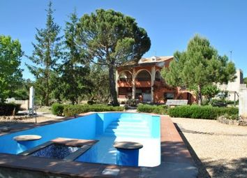 Thumbnail 4 bed country house for sale in Bocairent, Bocairent, Spain