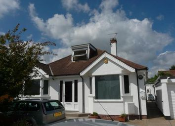 Thumbnail 4 bed bungalow for sale in Kings Avenue, Paignton