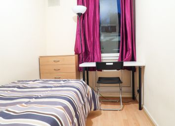Thumbnail 4 bedroom shared accommodation to rent in St. Stephens Road, London