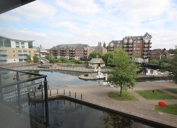 2 bed flat for sale in Durham Wharf Drive, Brentford TW8