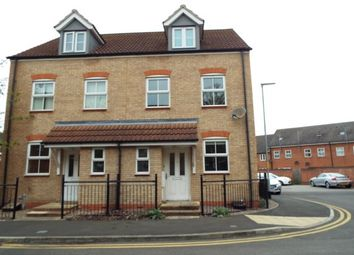 Thumbnail 3 bed semi-detached house to rent in Witham Mews, Lincoln