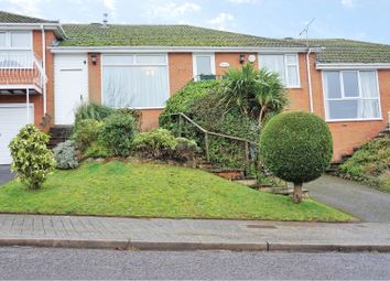 Thumbnail 2 bed bungalow for sale in Fowey Avenue, Torquay
