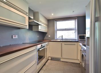 Thumbnail 3 bed flat to rent in Hepple Close, Isleworth