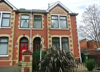 Thumbnail 3 bed semi-detached house for sale in Old Lane, Abersychan, Pontypool, Torfaen