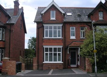 Thumbnail 1 bedroom flat to rent in Mansfield Road, Reading