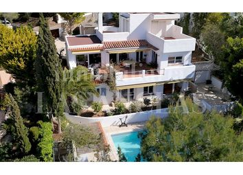 Thumbnail 3 bed villa for sale in Santa Eulalia, Ibiza, Spain