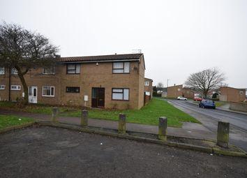 3 bed terraced house for sale in Eskdale Walk, Peterlee, County Durham SR8