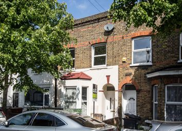 Thumbnail 1 bed flat to rent in Victoria Road, London