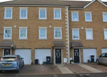 Thumbnail 5 bedroom terraced house to rent in Corban Road, Hounslow