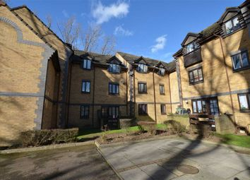 Thumbnail 1 bed flat to rent in Sandpiper Court, 1 Shellduck Close, Colindale