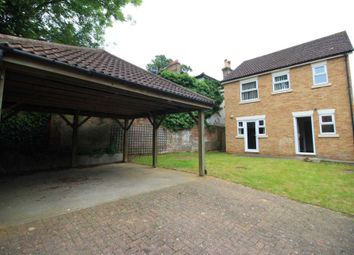 Thumbnail 4 bed detached house to rent in Mitre Way, Ipswich