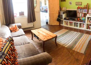 Thumbnail 2 bedroom semi-detached house to rent in Exning Road, London