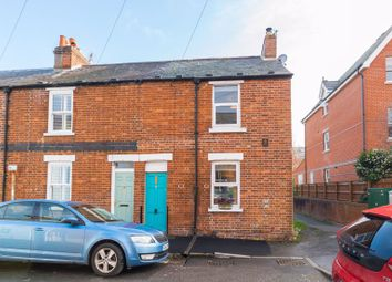 3 bed end terrace house for sale in Earl Street, Oxford OX2