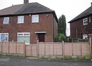 Thumbnail 2 bed detached house to rent in Brundall Oval, Bentilee, Longton