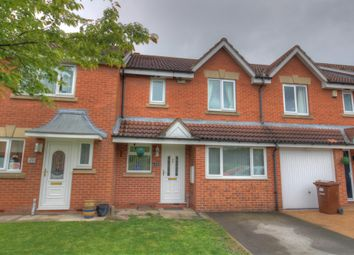 3 bed town house for sale in Holly Approach, Ossett WF5