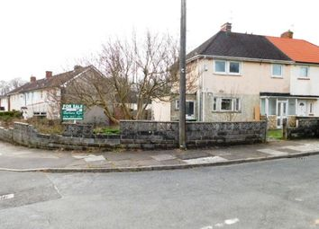 Thumbnail 3 bed semi-detached house for sale in St Martins Crescent Llanishen, Cardiff