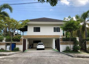 Thumbnail 4 bed detached house for sale in Cebu, Philippines