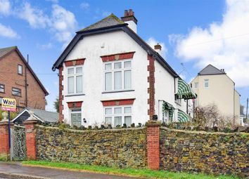 Thumbnail 3 bed detached house for sale in Highfield Road, Minster On Sea, Sheerness, Kent