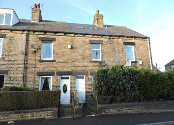 Thumbnail 3 bed terraced house for sale in Park Road, Barnsley, South Yorkshire